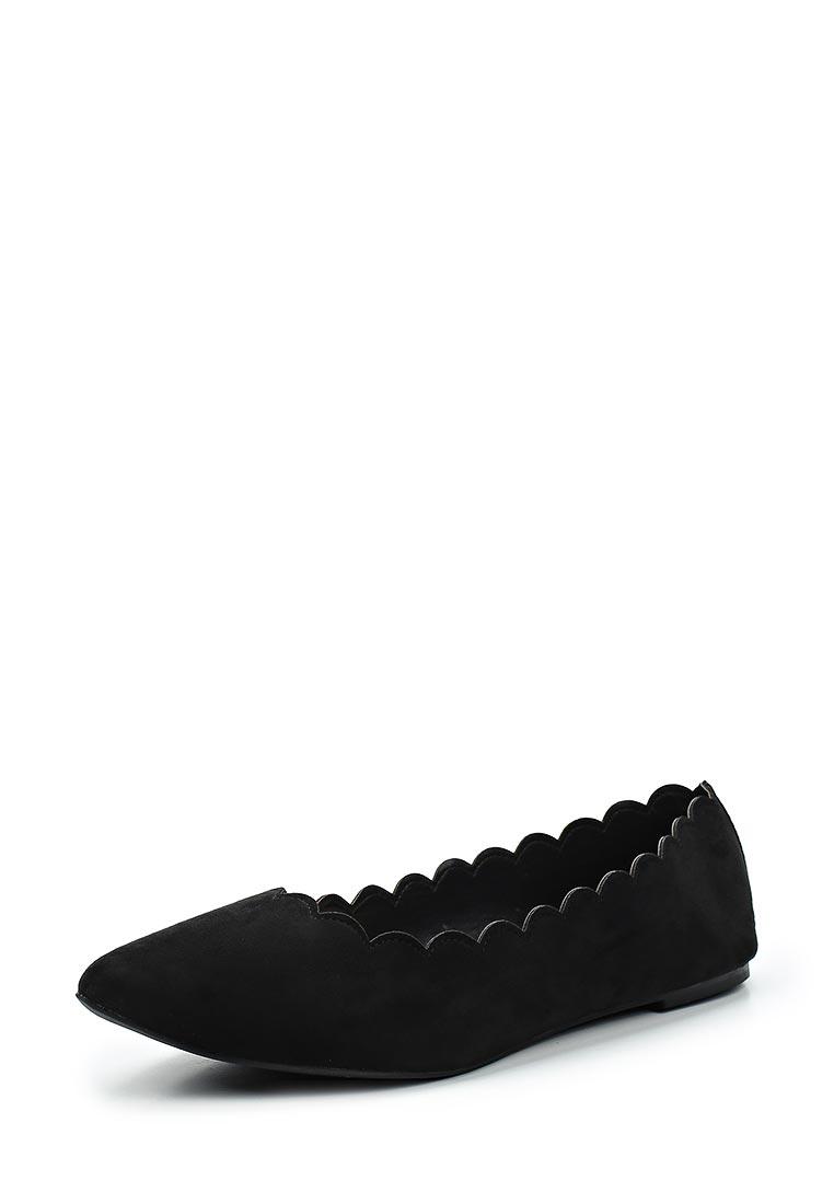 Туфли на плоской подошве Dorothy Perkins (Дороти Перкинс) 35268001