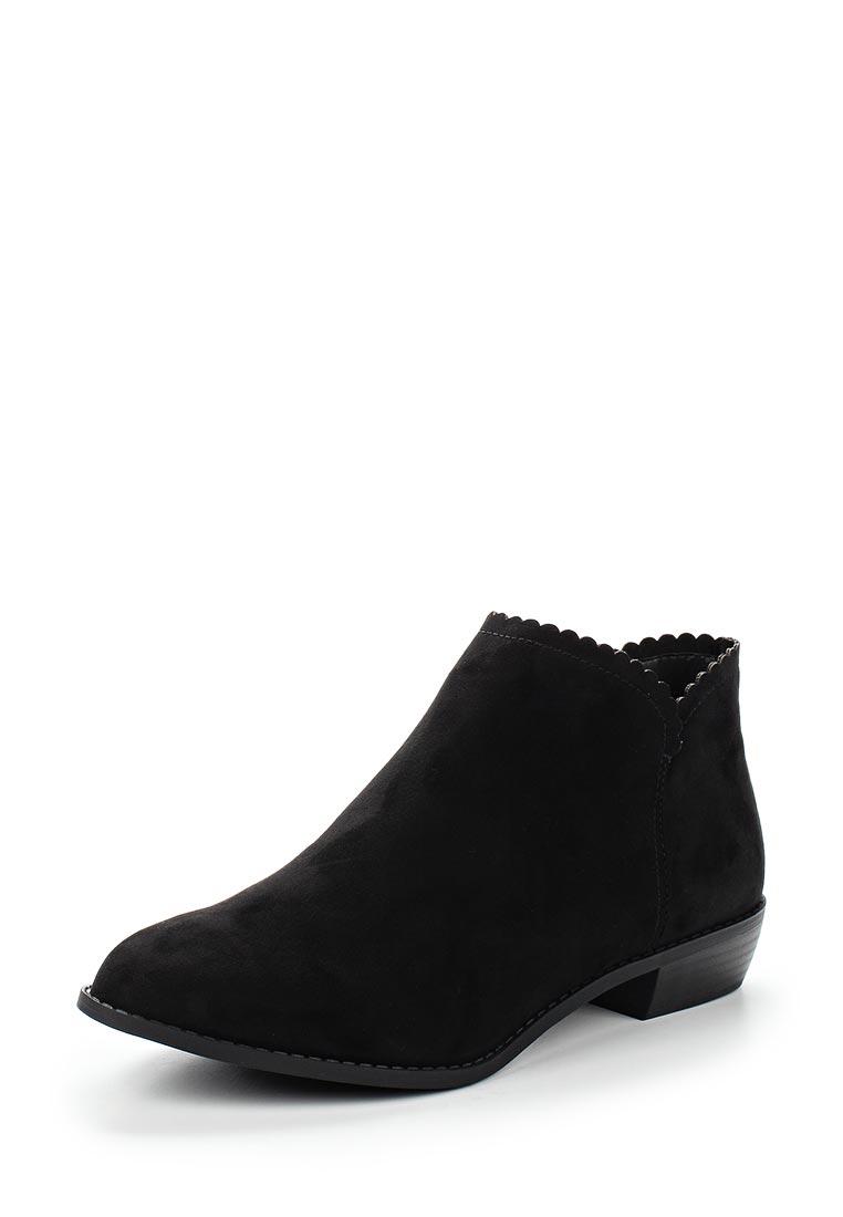 Женские ботинки Dorothy Perkins (Дороти Перкинс) 19979611