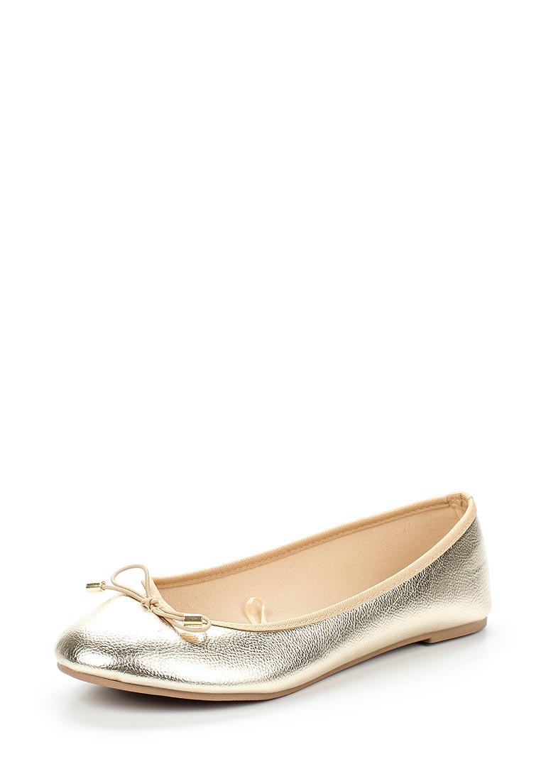Женские балетки Dorothy Perkins (Дороти Перкинс) 35268520