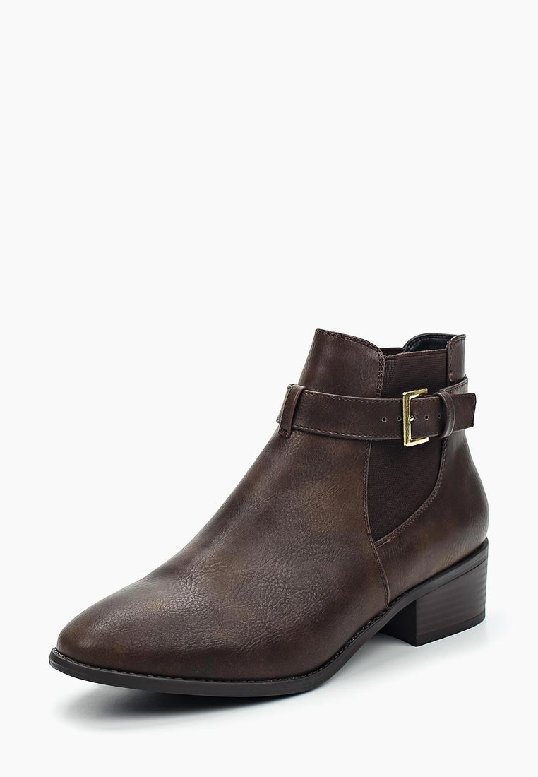 Женские ботинки Dorothy Perkins (Дороти Перкинс) 19102801