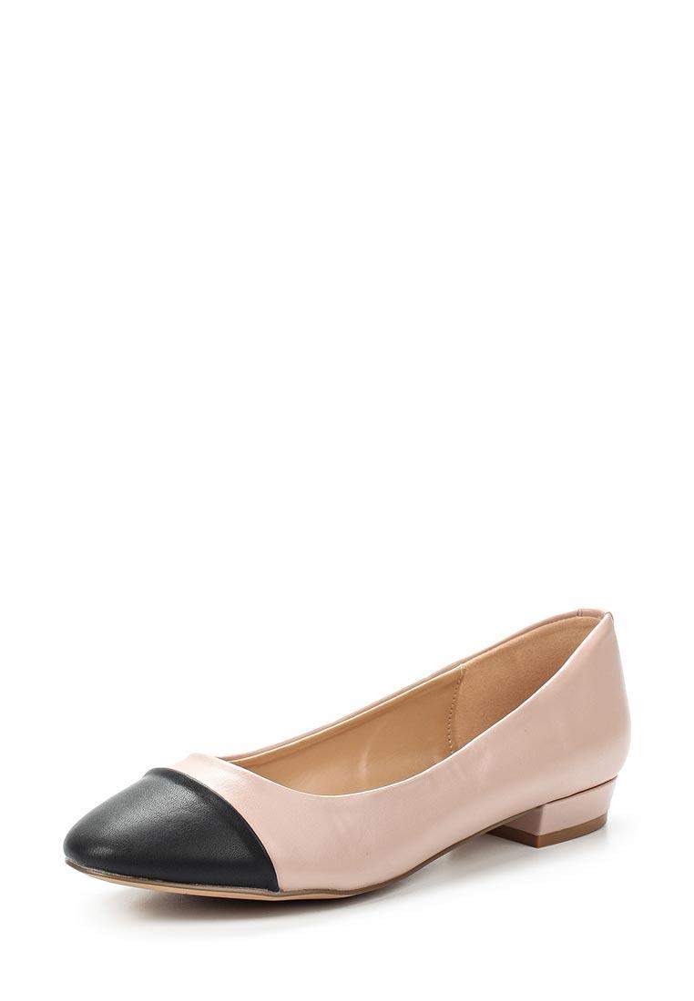 Туфли на плоской подошве Dorothy Perkins (Дороти Перкинс) 19978735