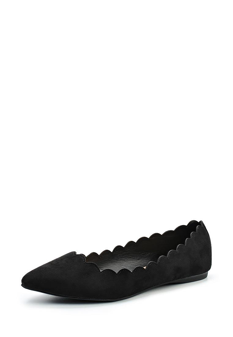 Туфли на плоской подошве Dorothy Perkins (Дороти Перкинс) 19975110