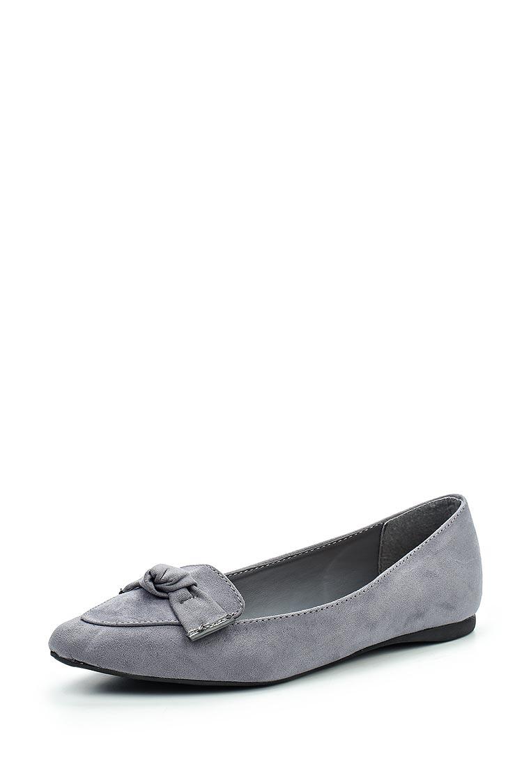 Туфли на плоской подошве Dorothy Perkins (Дороти Перкинс) 19103726