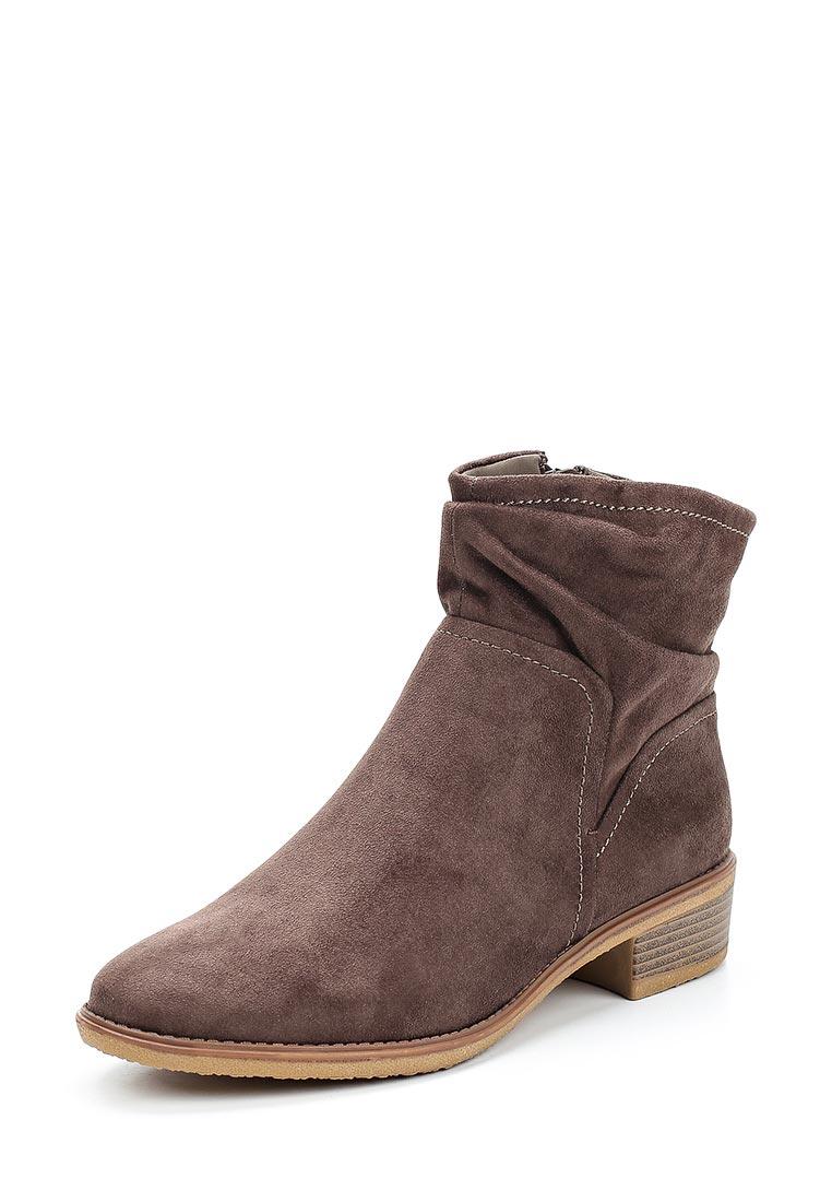Женские ботинки Dorothy Perkins (Дороти Перкинс) 19114941