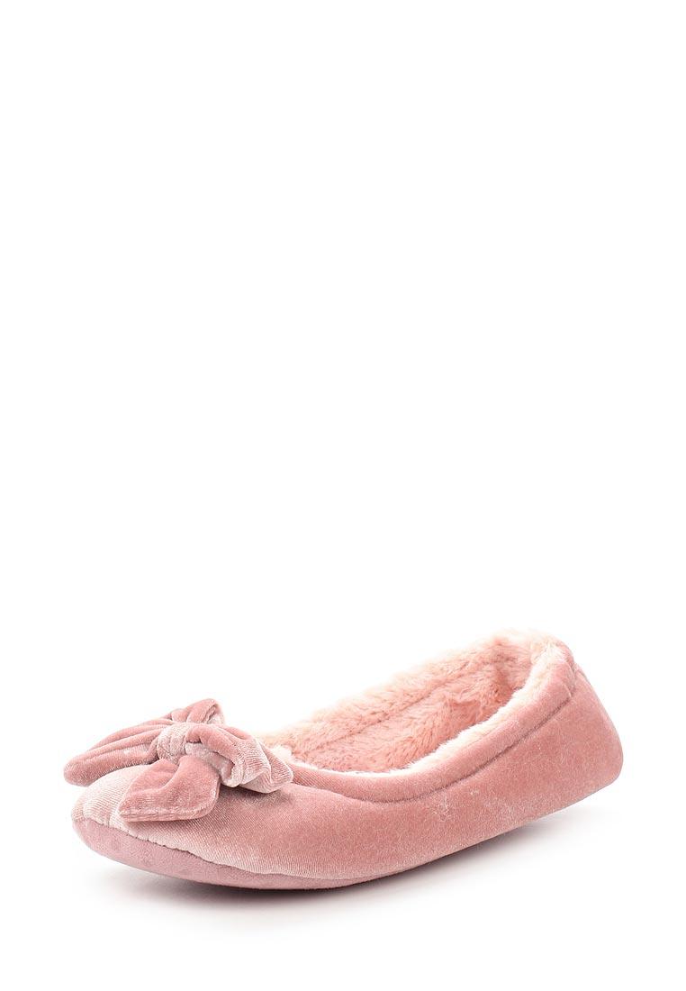 Женская домашняя обувь Dorothy Perkins (Дороти Перкинс) 33124010