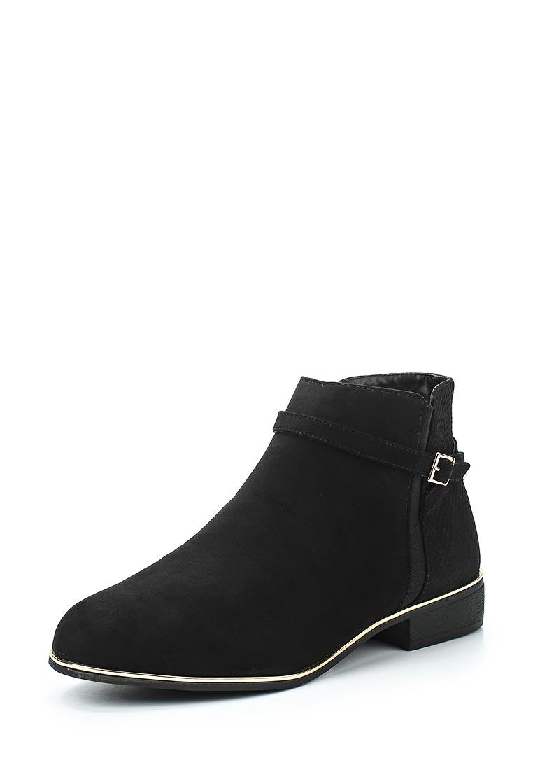 Женские ботинки Dorothy Perkins (Дороти Перкинс) 19112810