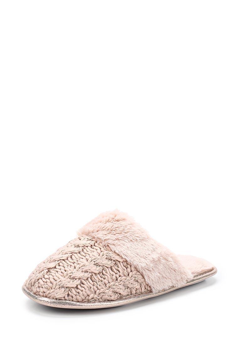 Женская домашняя обувь Dorothy Perkins (Дороти Перкинс) 33121114