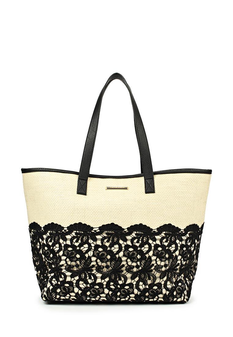 Пляжная сумка Dorothy Perkins (Дороти Перкинс) 18437282