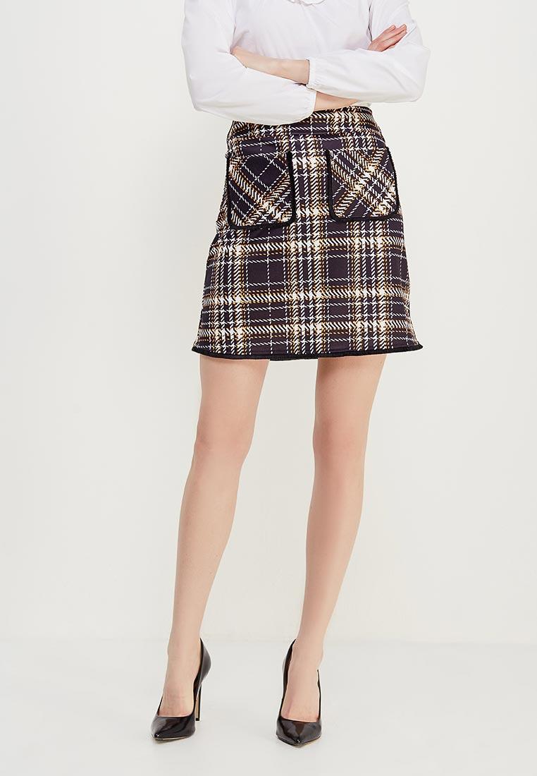 Прямая юбка Dorothy Perkins (Дороти Перкинс) 14780010