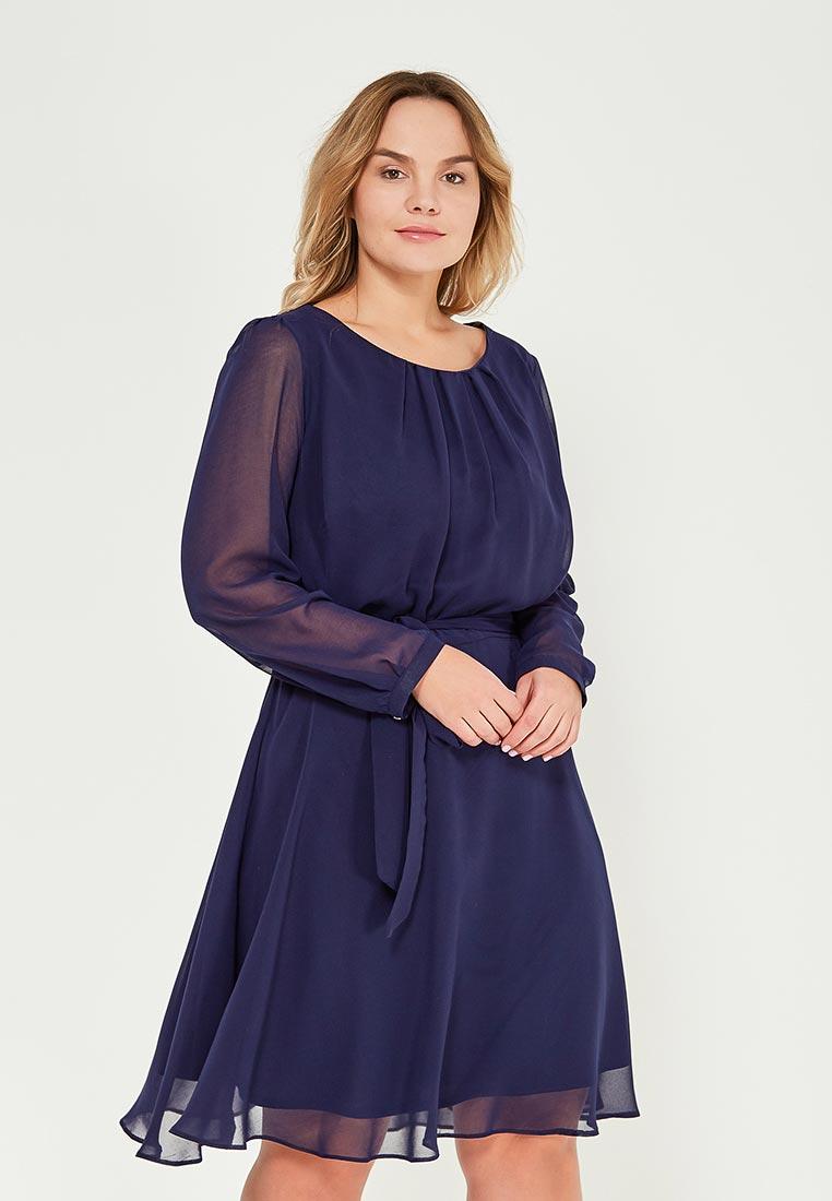 Платье Dorothy Perkins Curve (Дороти Перкинс Курве) 12616330