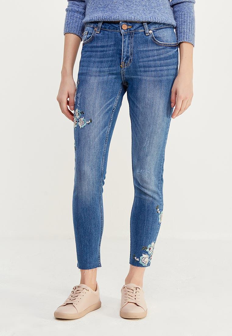 Зауженные джинсы Dorothy Perkins (Дороти Перкинс) 70528324