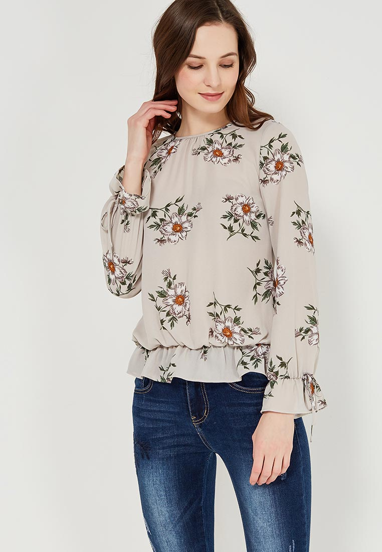 Блуза Dorothy Perkins (Дороти Перкинс) 5740862