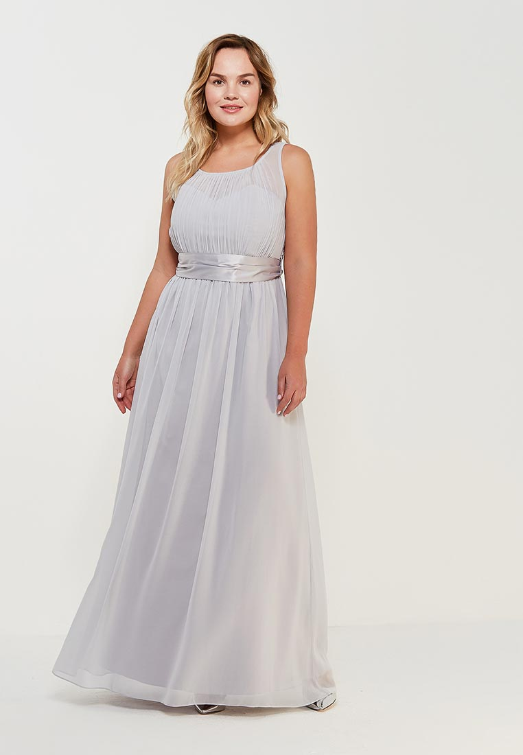 Платье-макси Dorothy Perkins (Дороти Перкинс) 12604627