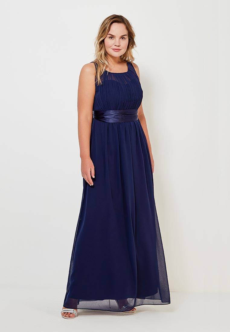 Платье-макси Dorothy Perkins (Дороти Перкинс) 12604930