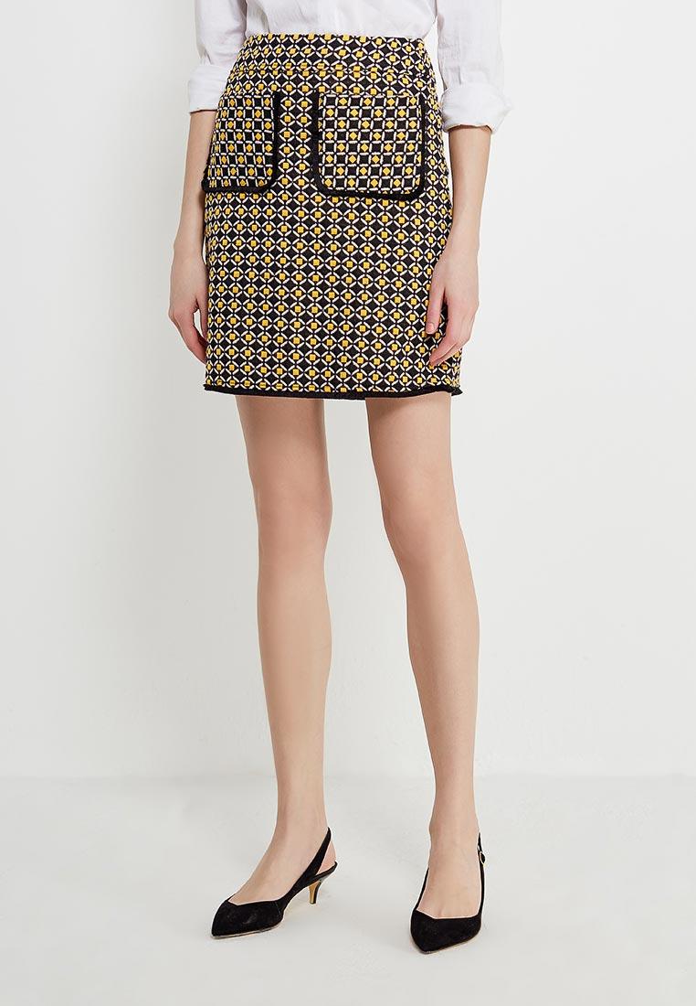 Широкая юбка Dorothy Perkins (Дороти Перкинс) 14779910