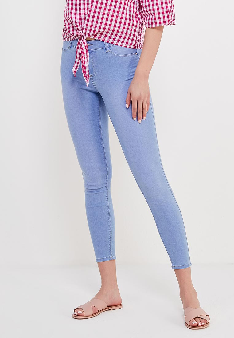 Зауженные джинсы Dorothy Perkins (Дороти Перкинс) 70518221
