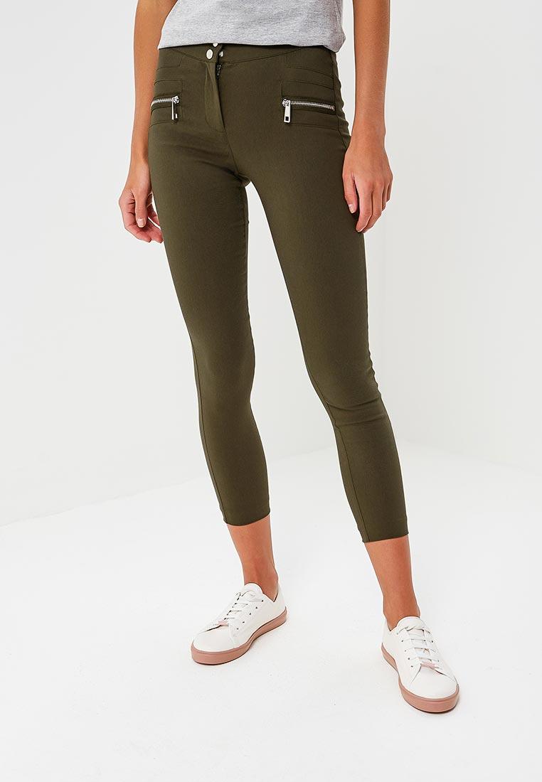 Женские зауженные брюки Dorothy Perkins (Дороти Перкинс) 66902043