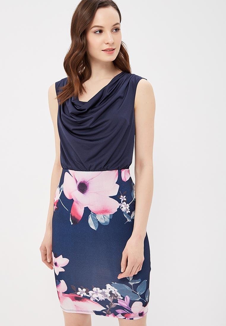 Платье Dorothy Perkins (Дороти Перкинс) 12615430