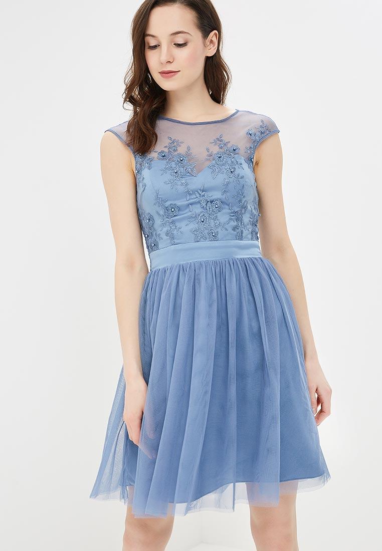 Платье-мини Dorothy Perkins (Дороти Перкинс) 12616894