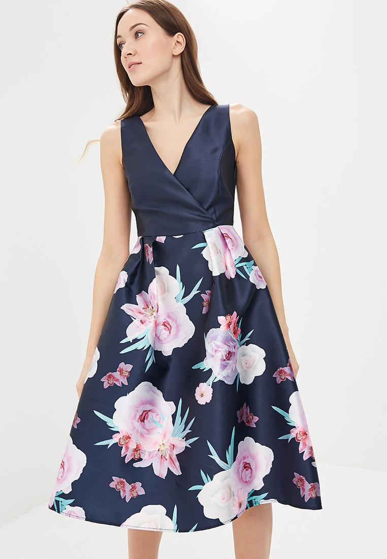 Платье Dorothy Perkins (Дороти Перкинс) 12621530