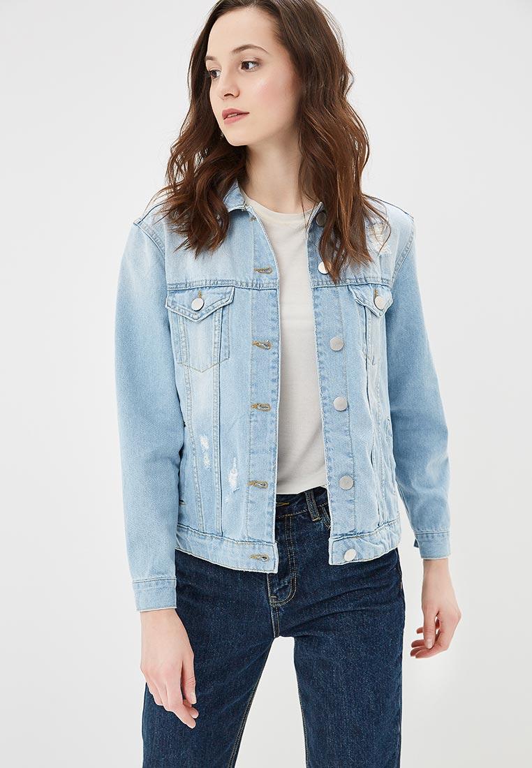 Джинсовая куртка Dorothy Perkins (Дороти Перкинс) 70516898