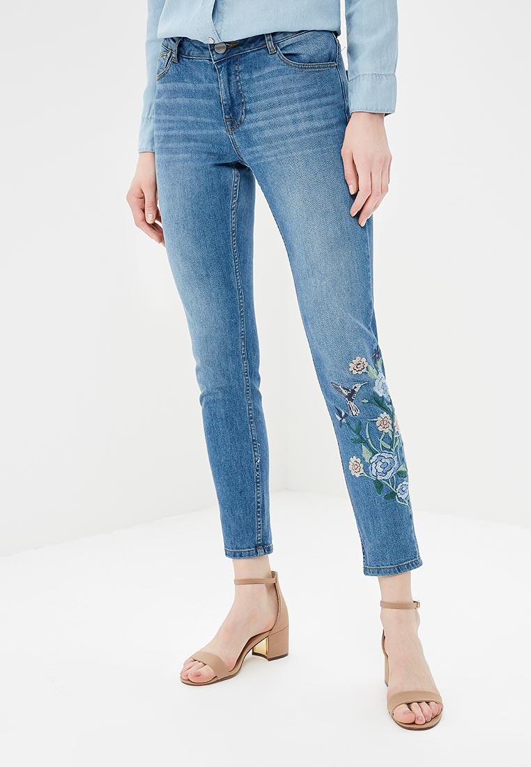 Зауженные джинсы Dorothy Perkins (Дороти Перкинс) 70530124