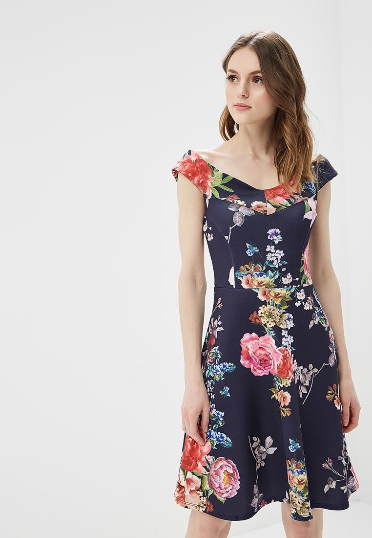 Платье Dorothy Perkins (Дороти Перкинс) 12634030