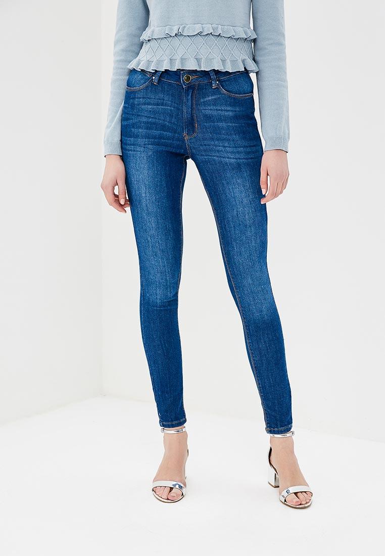 Зауженные джинсы Dorothy Perkins (Дороти Перкинс) 70493525