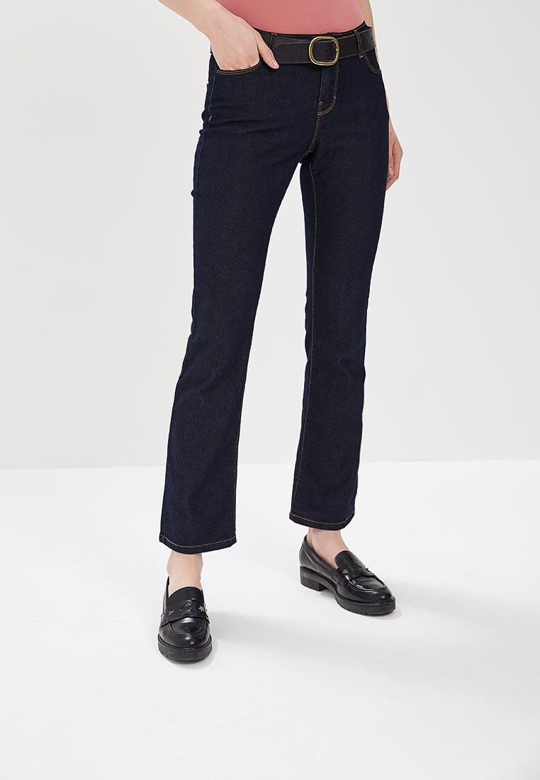Широкие и расклешенные джинсы Dorothy Perkins (Дороти Перкинс) 70511640
