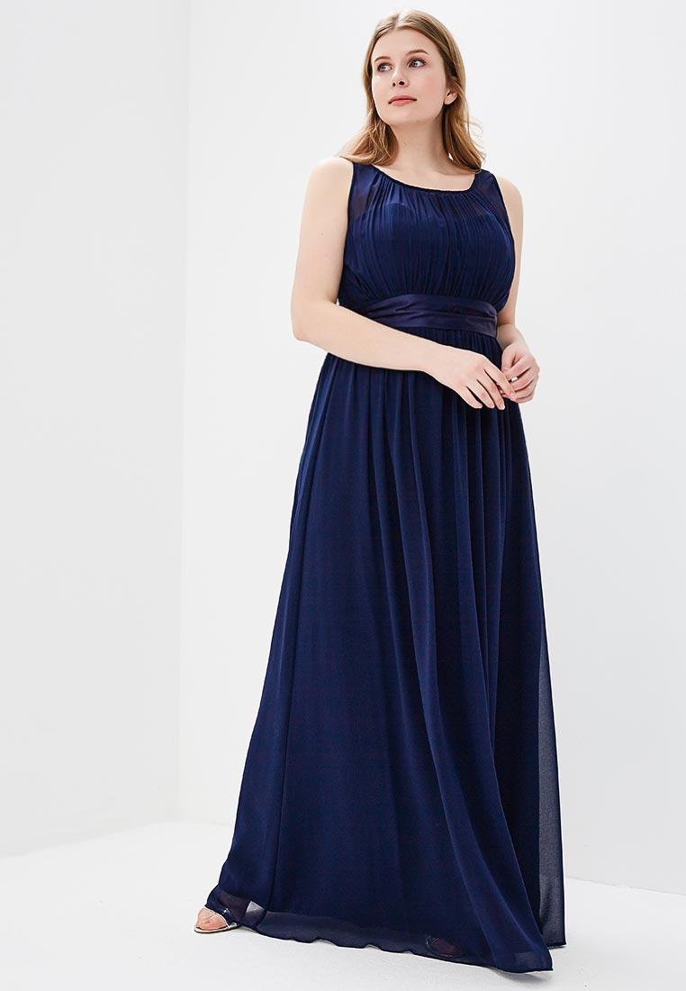 Платье-макси Dorothy Perkins (Дороти Перкинс) 12554730