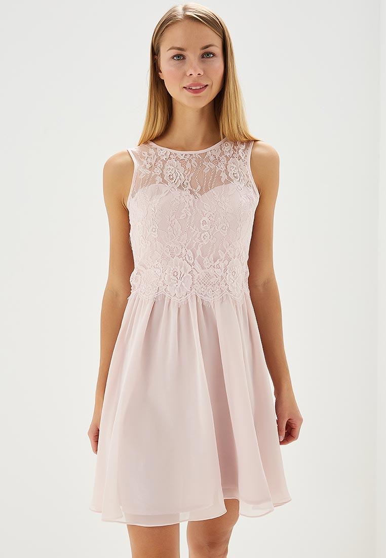 Вечернее / коктейльное платье Dorothy Perkins (Дороти Перкинс) 12619755