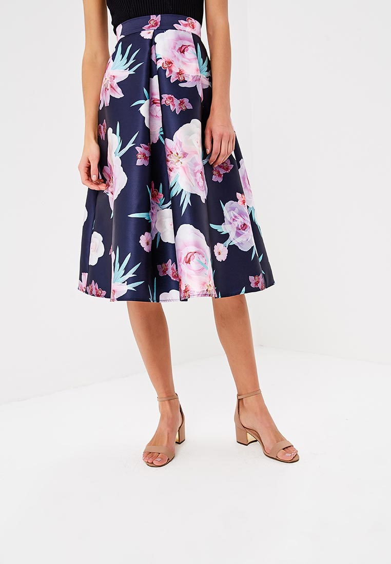 Широкая юбка Dorothy Perkins (Дороти Перкинс) 12621630