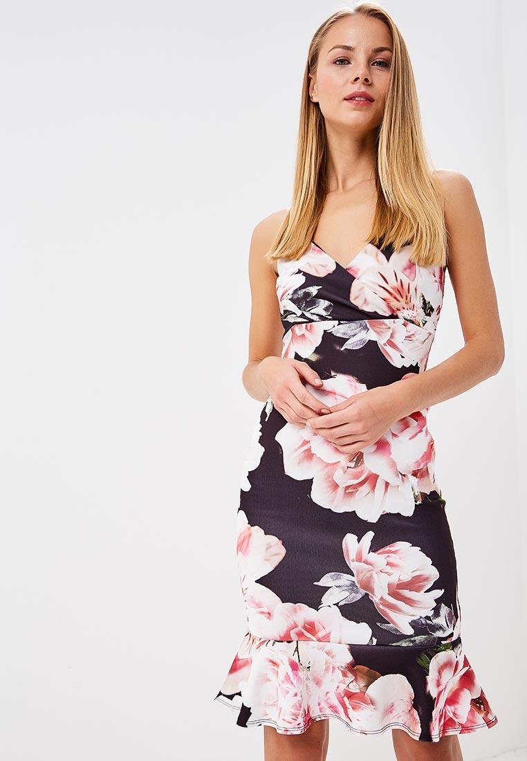 Платье Dorothy Perkins (Дороти Перкинс) 12633910