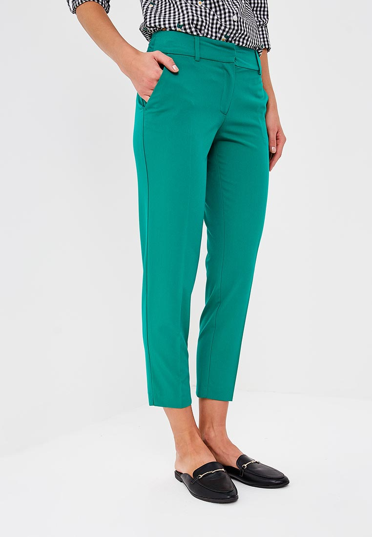 Женские зауженные брюки Dorothy Perkins (Дороти Перкинс) 66902111
