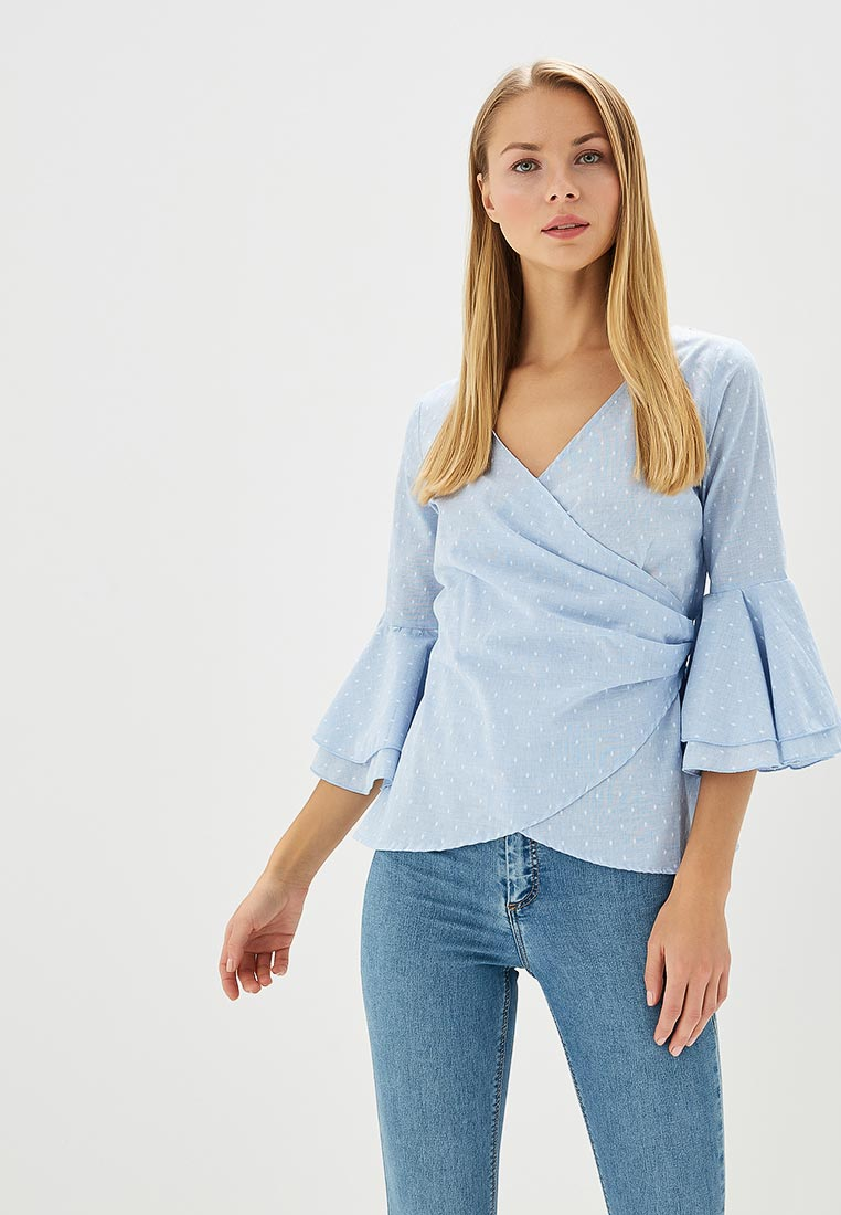 Блуза Dorothy Perkins (Дороти Перкинс) 67283425
