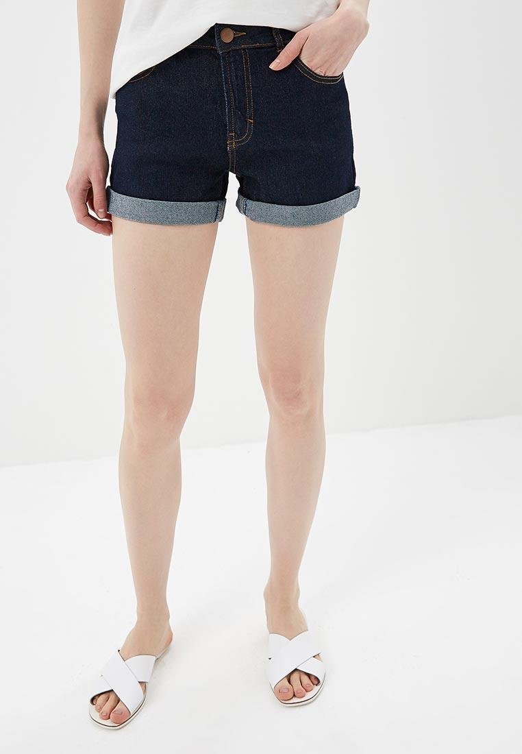 Женские джинсовые шорты Dorothy Perkins (Дороти Перкинс) 70529924