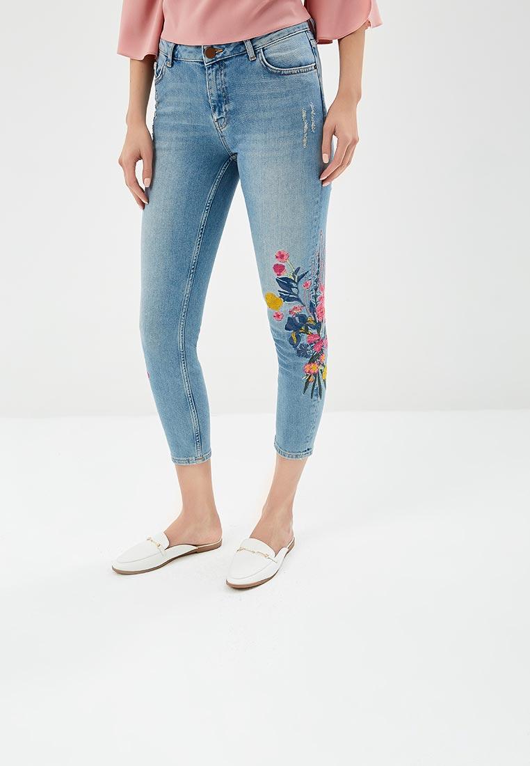 Женские джинсы Dorothy Perkins (Дороти Перкинс) 70531342