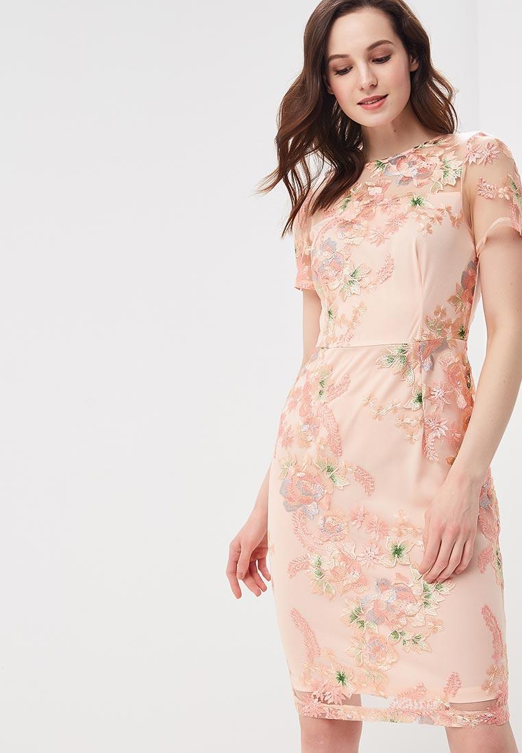 Платье-миди Dorothy Perkins (Дороти Перкинс) 7265251