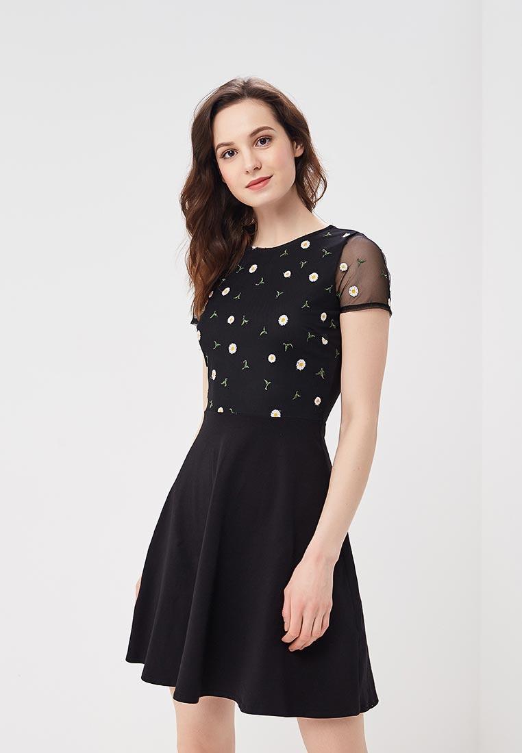 Вязаное платье Dorothy Perkins (Дороти Перкинс) 7572710