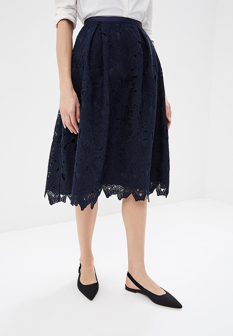 Широкая юбка Dorothy Perkins (Дороти Перкинс) 12621430