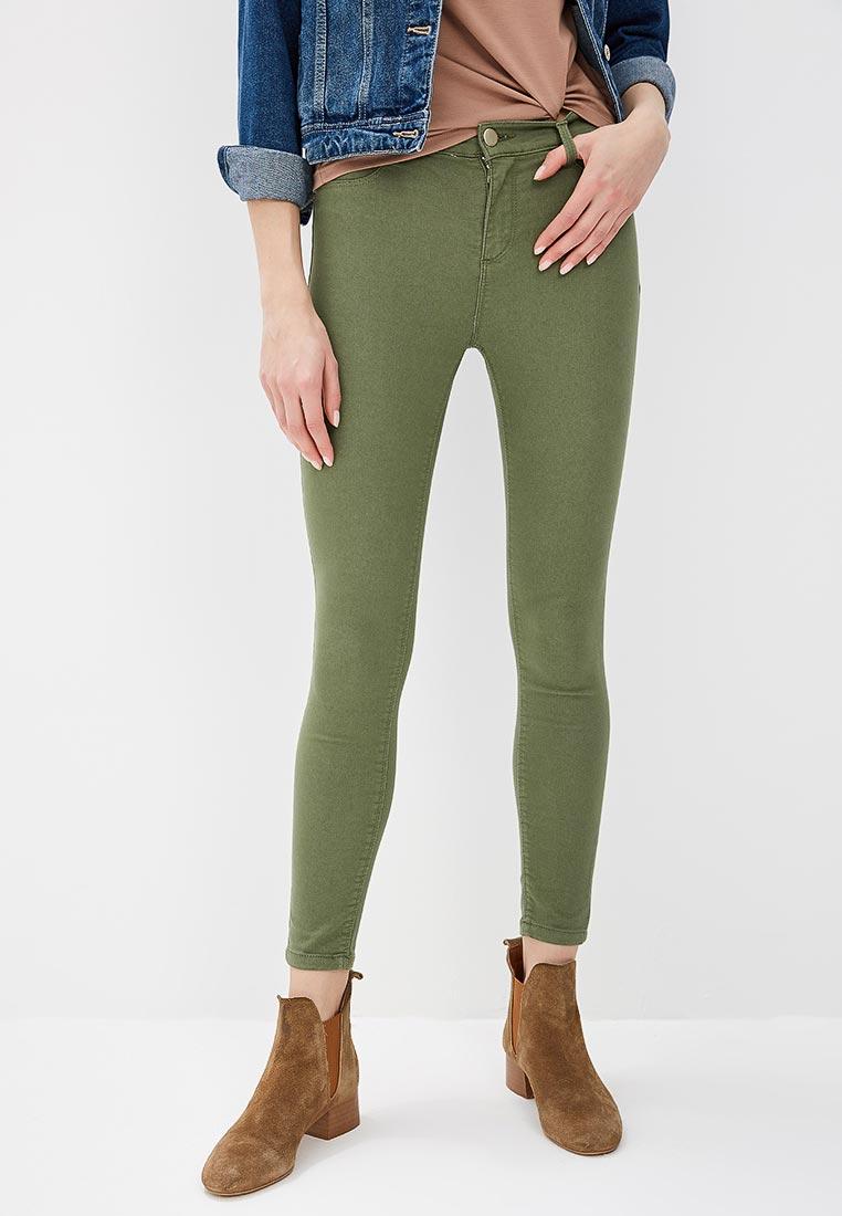 Женские зауженные брюки Dorothy Perkins (Дороти Перкинс) 70528384