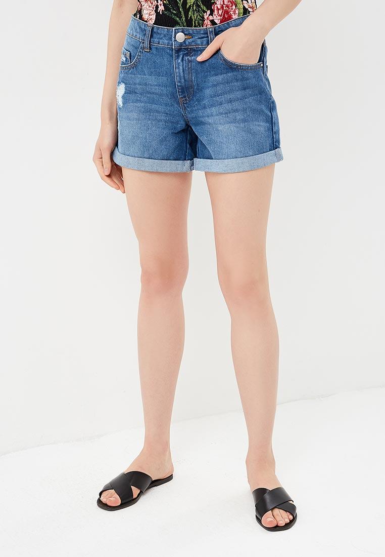 Женские джинсовые шорты Dorothy Perkins (Дороти Перкинс) 70527024