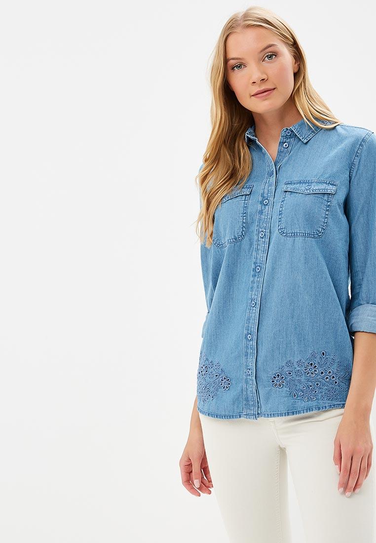 Женские джинсовые рубашки Dorothy Perkins (Дороти Перкинс) 70531524