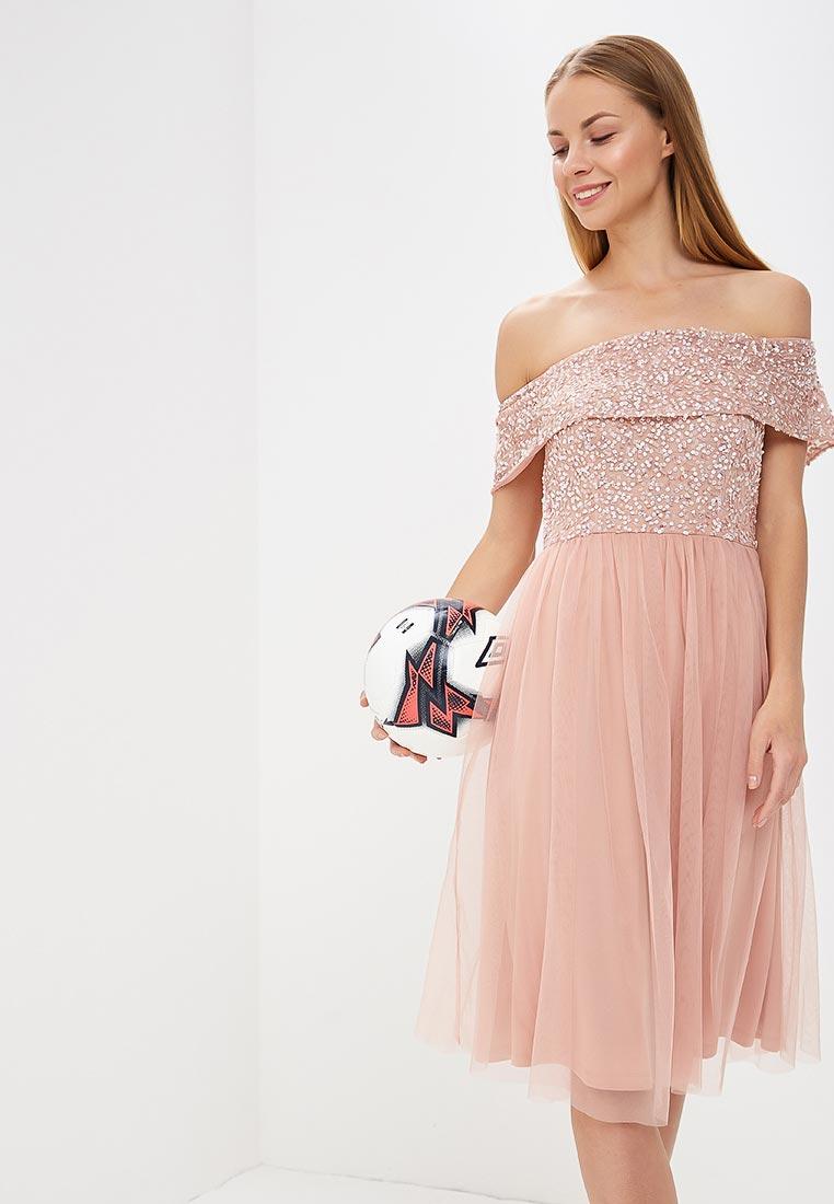 Вечернее / коктейльное платье Dorothy Perkins (Дороти Перкинс) 12632540