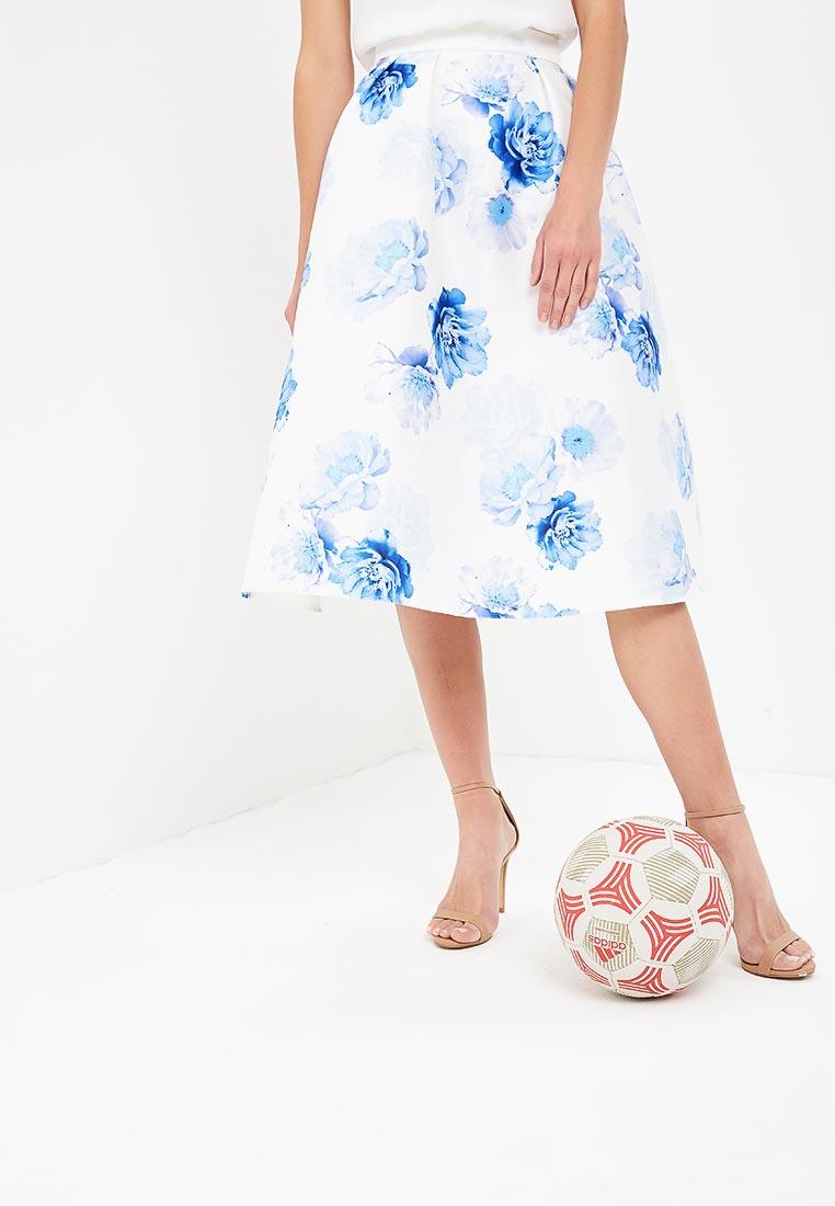 Широкая юбка Dorothy Perkins (Дороти Перкинс) 12638950
