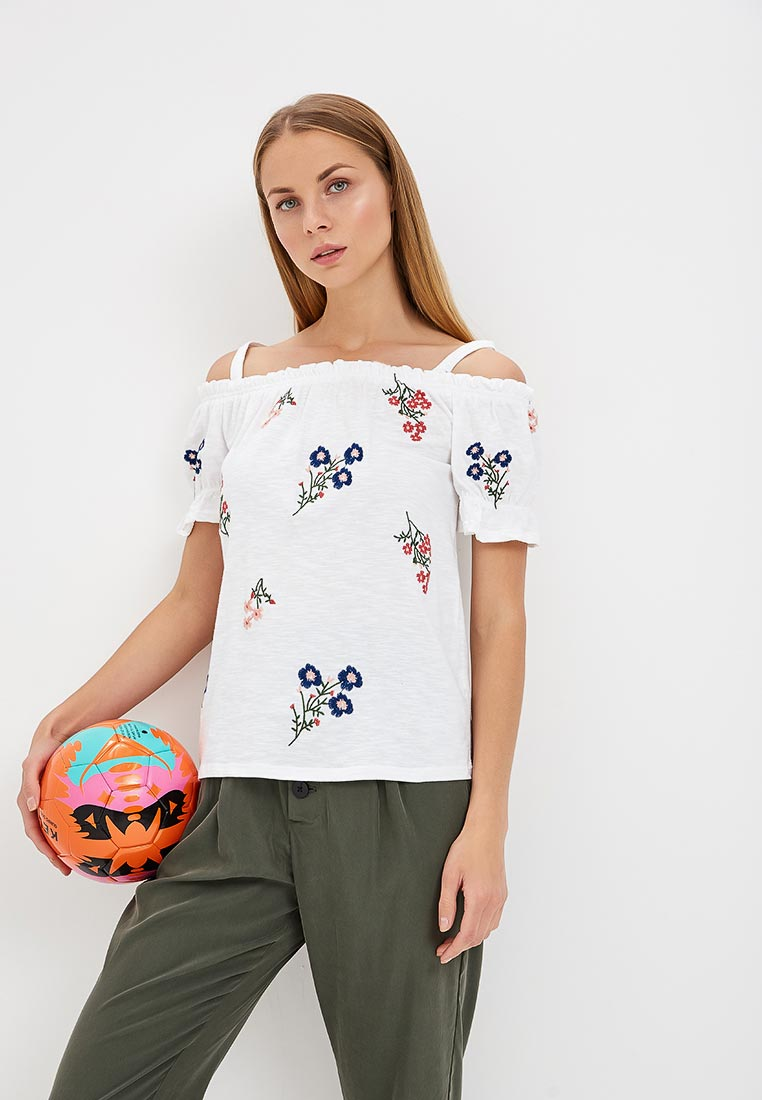 Блуза Dorothy Perkins (Дороти Перкинс) 56625922