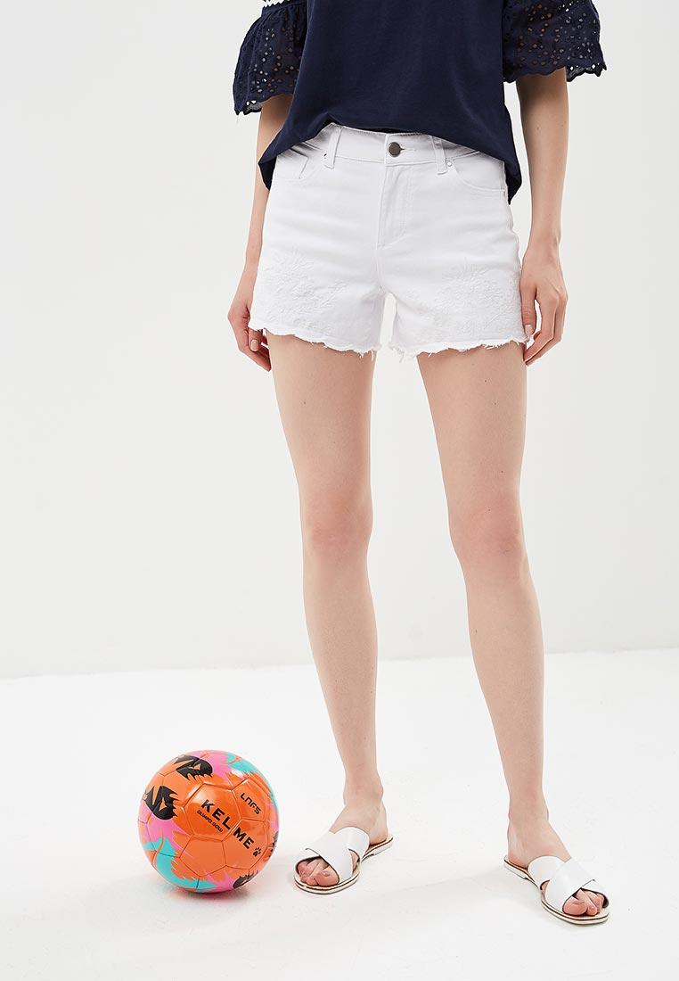 Женские джинсовые шорты Dorothy Perkins (Дороти Перкинс) 70527202