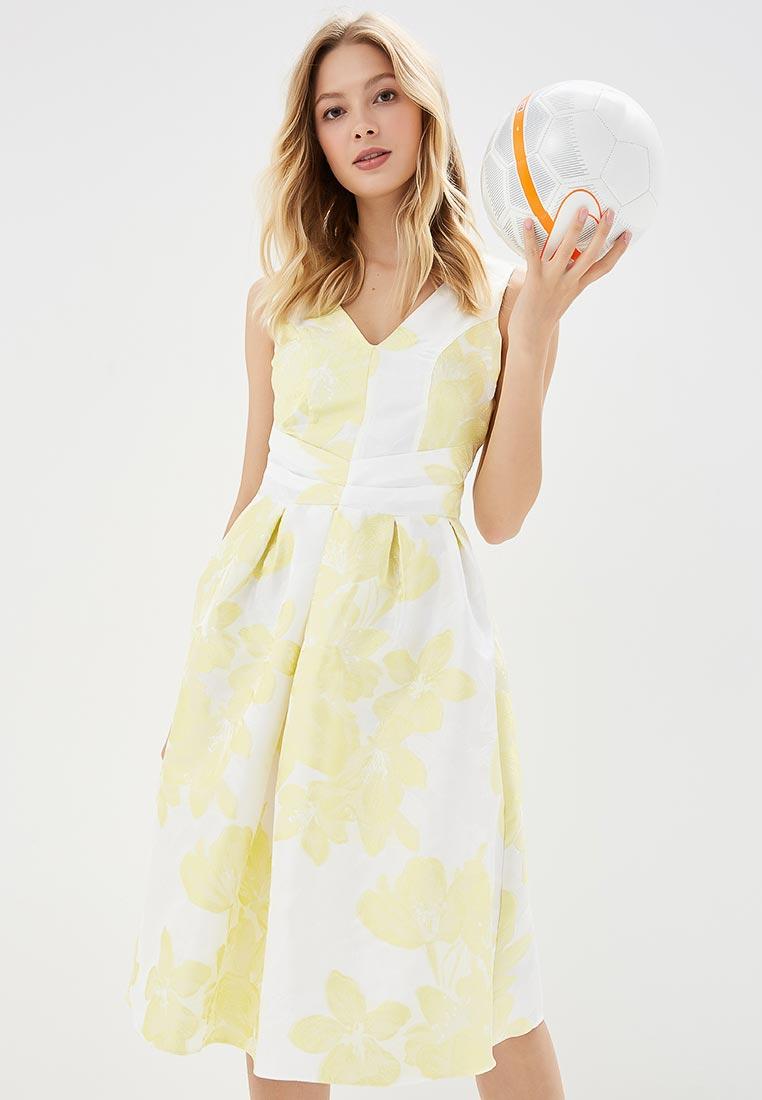 Платье Dorothy Perkins (Дороти Перкинс) 12638711