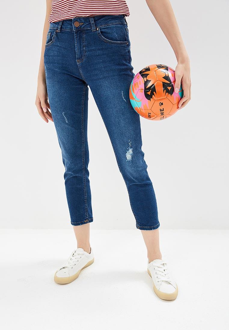 Зауженные джинсы Dorothy Perkins (Дороти Перкинс) 70526024