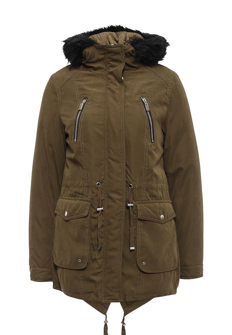 Утепленная куртка Dorothy Perkins (Дороти Перкинс) 92289284